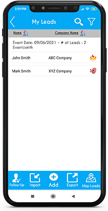 MLeads as Lead Management